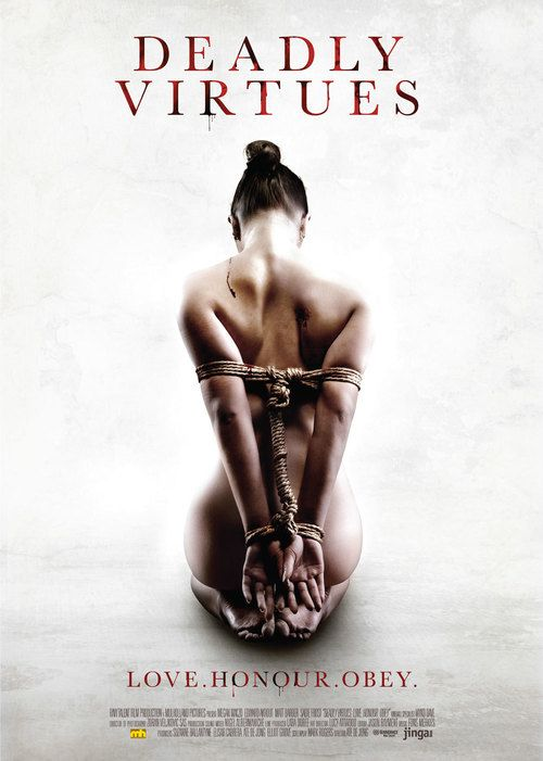 Deadly Virtues: Love.Honour.Obey. movie poster