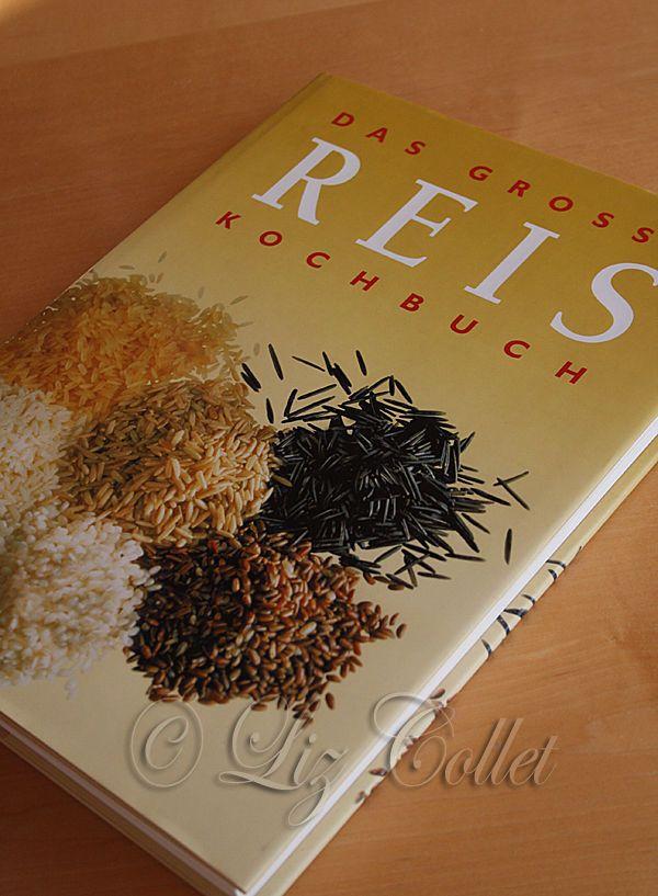Zu verkaufen: Das grosse Reis-Kochbuch, Köln, 2003 Ich verkaufe  den Band aus meinem Privathaushalt (Nichtraucher, keine Haustiere) ohne jegliche Gebrauchsspuren, er ist uneingeschränkt auch als Geschenk verwendbar.
