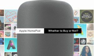 6 Important Things to Know About Apple HomePod