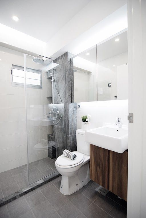 Butterpaperstudio Reno Yishun Final Photos 4 Room Bto Hdb Flat Amazing Bathroomssmall Bathroomsmaster Bathroomstoilet Ideasbathroom