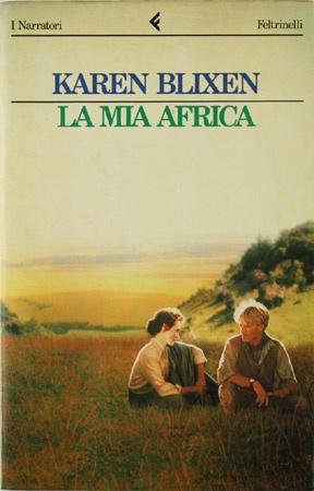 """La mia Africa"""