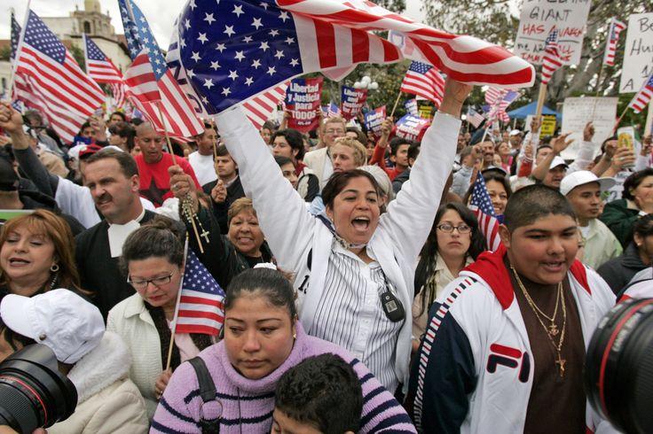 Los latinos en Estados Unidos aumentan en diversidad