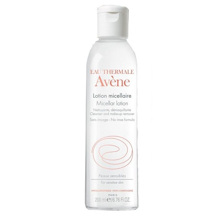 AvèneLotion Micellaire 200ml. Μάθετε περισσότερα ΕΔΩ: https://www.pharm24.gr/index.php?main_page=product_info&products_id=13690