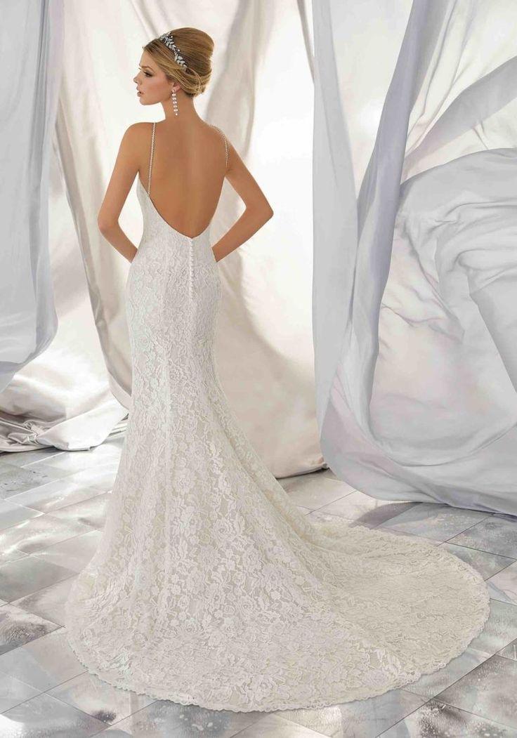 Самое большое свадебное платье в мире фото