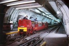 Express delivery: plans to reopen the infamous mail rail  – Now. Here. This. – Time Out London