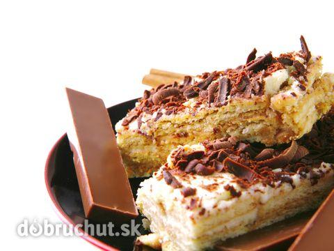 Tvarohový koláč pre diabetikov