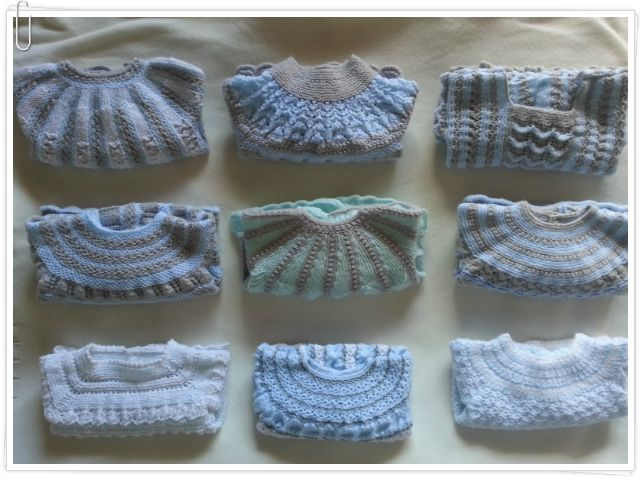 21 Best My Favourite Top Down Baby Sweater Patterns Images On
