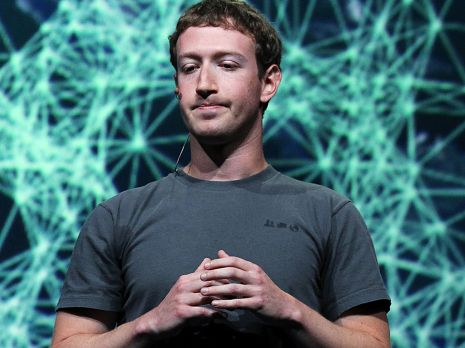 Mark Zuckerberg needs a hot tub...to hold his money...and one for his t shirt collection. You need a hot tub.