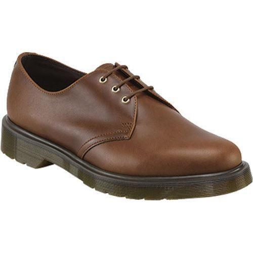Men's Oxfords For Sale Dr Martens 1461 PW 3 Eye Shoe Men Smokethorn Brando R10078240 Inexpensive Way