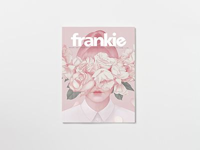 Issue 67 sure does have some treats in store for you! Each copy comes with one of two collectable art cards featuring cuteness from talented illustrator ladies Ana Albero and Ashley Ronning. There's also frankie's first-ever fiction special, pretty photos from the most floral-y place on Earth, a brief history of hand gestures (both rude and non-rude), and an abundance of Australian abstract art.