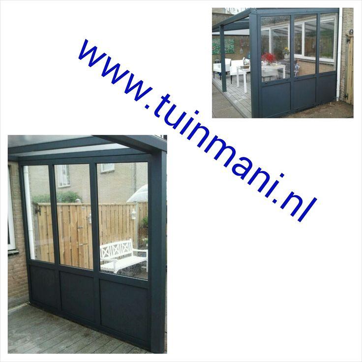 Meer dan 1000 afbeeldingen over outdoor room ideas op pinterest patio met en veranda 39 s for Buiten patio model