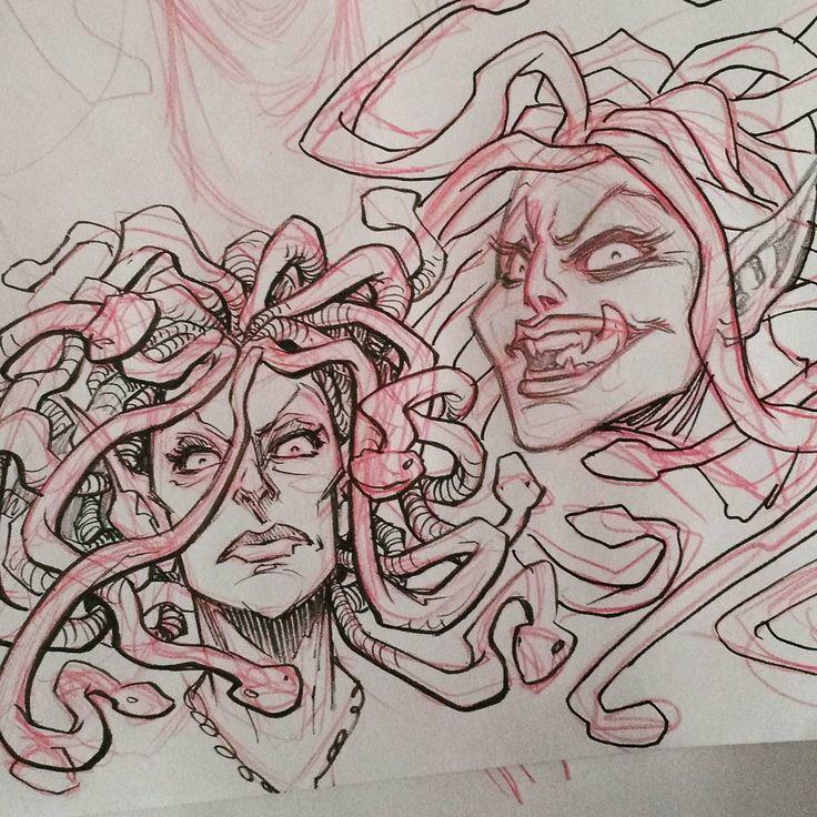 11 best Medusa