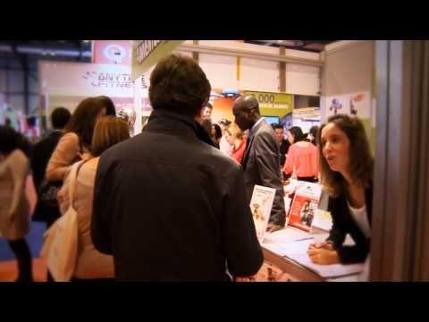 Oportunidades de Negocio, Franquicias rentables y Nuevos negocios | Expofranquicia Madrid 2015
