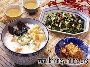 Продуктов надо избегать при ХПН (хроническая почечная недостаточность) http://kidney-cure.org/kidney-failure-diet/907.html
