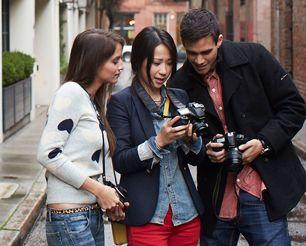Partilhar e descobrir no Google - Google+