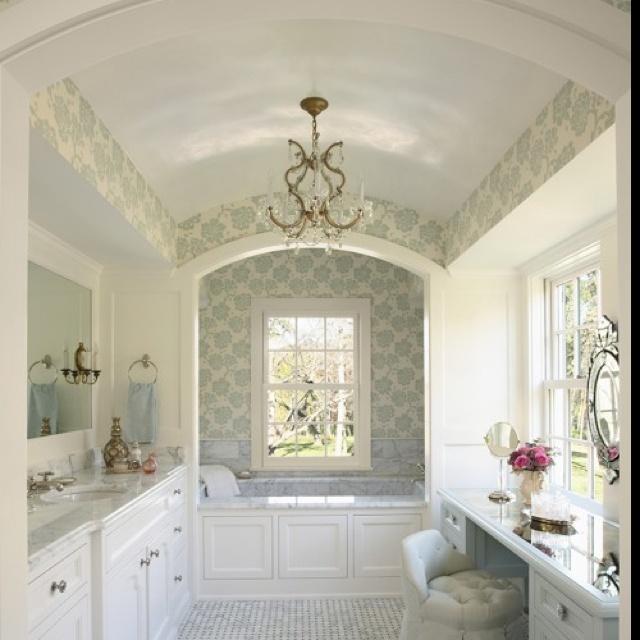 Dream Bathroom: Dream Master Bath!