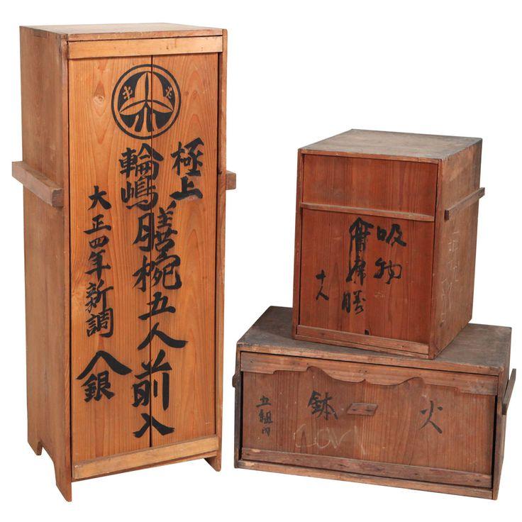 Les 549 meilleures images du tableau asian art and for Mobilier asiatique