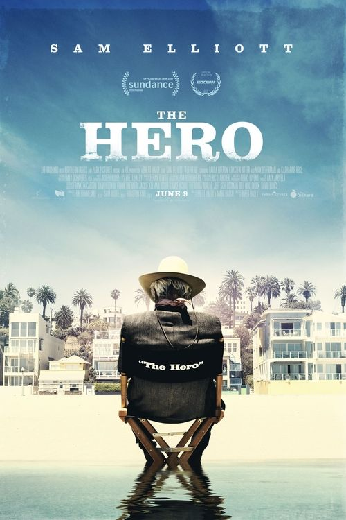 Watch The Hero (2017) Full Movie HD Free Download