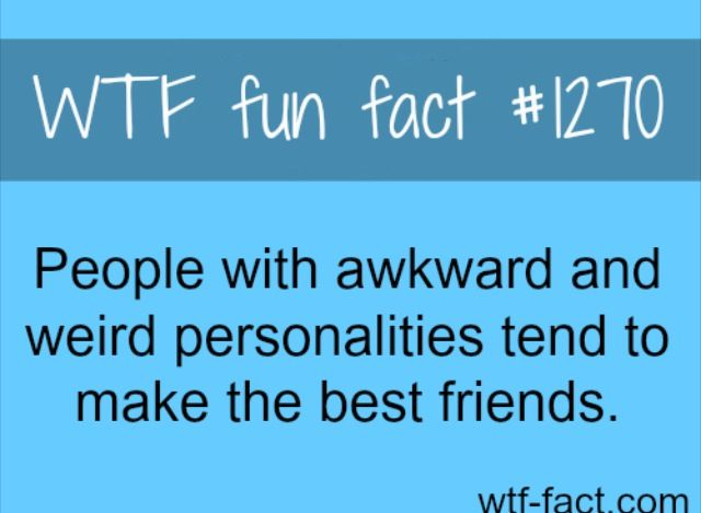 Wtf fun fact #1270