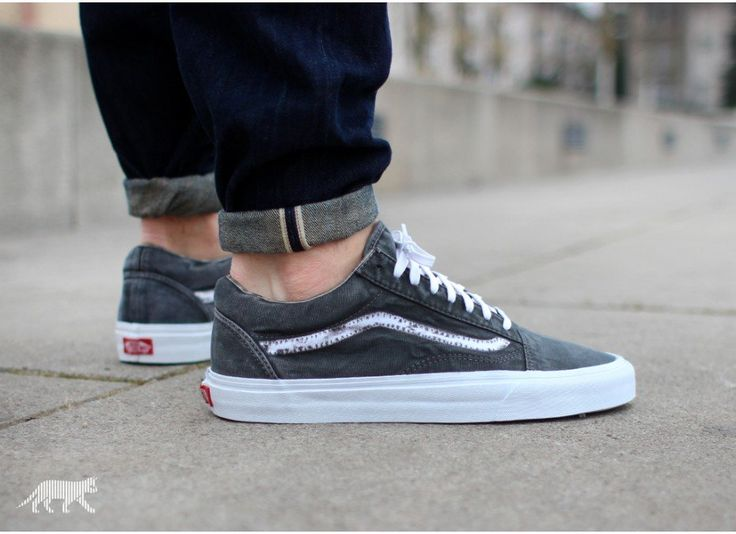 vans old skool turtle dove   Come and stroll! 3a60403fd