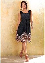 Šaty so šnurovaním BODYFLIRT šaty so • 34.99 € • bonprix