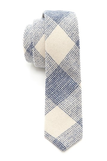 The Portland Collection by Pendleton  Plaid Tie     yessss...portland..