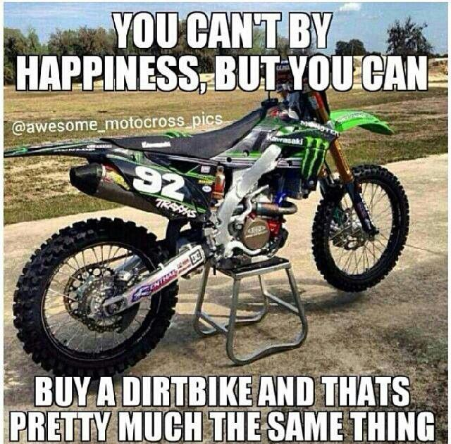 You don't see sad people at the track! Maybe some angry ones.... But that happens...