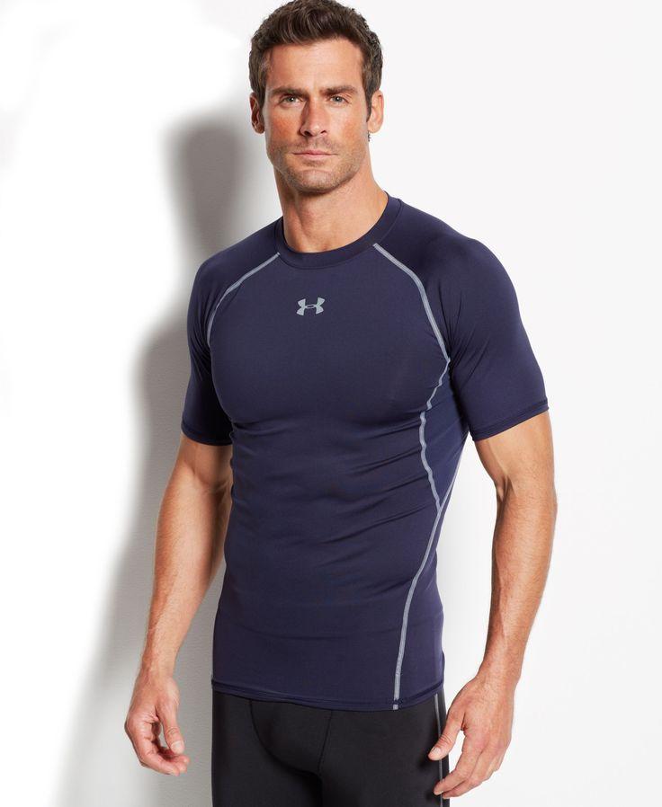 Under Armour HeatGear Armour T-Shirt