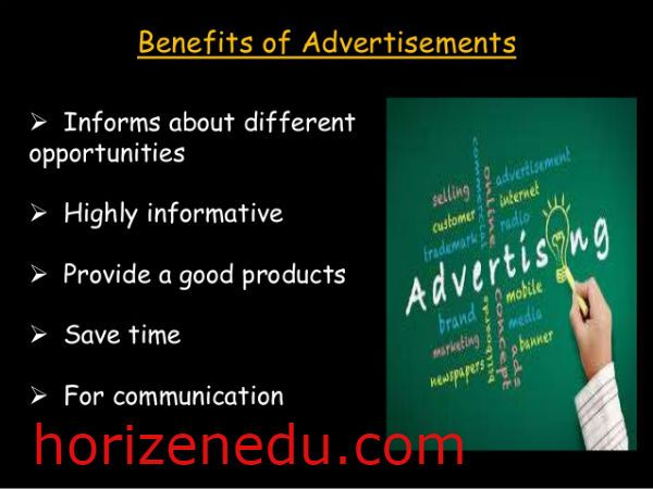 Definition Of Advertising By Different Authors Importance Types