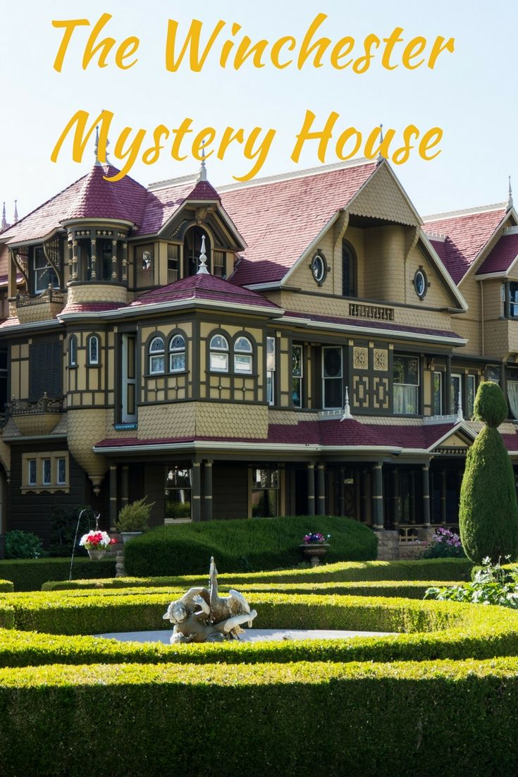 If you've heard of the Winchester Mystery House in San Jose, you've likely heard the folklore surrounding the owner and architect, Sarah Winchester.  Join us as we delve deeper into the fascinating history of the Winchester Mystery House…