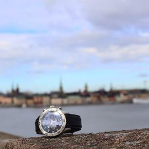 Sjöö Sandström UTC Skydiver.