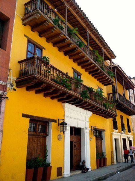 #Cartagena #Colombia