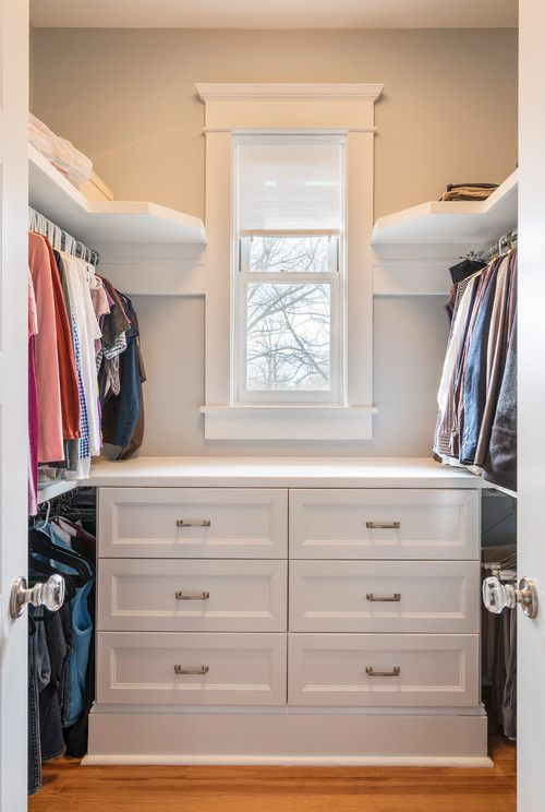 High Quality Supply List For Building Your Own Custom Closet