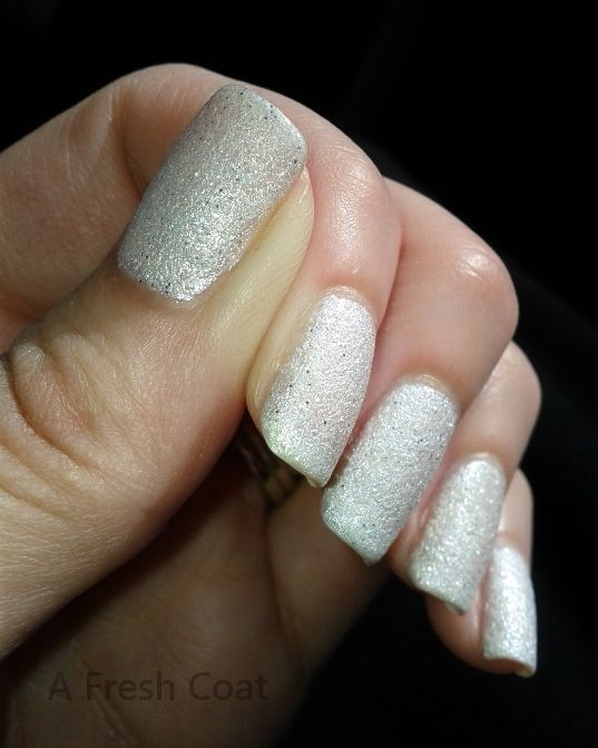 OPI – Solitaire