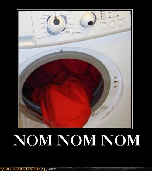 Nom nom nom: Giggle, Faces, Funny Face, Funny Stuff, Humor, Washing Machines, Nom Nom