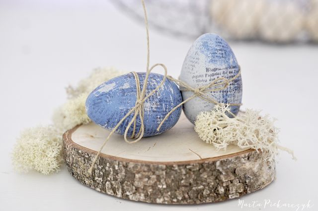 Malowane jaja