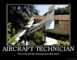 Image result for funny aircraft mechanic humour