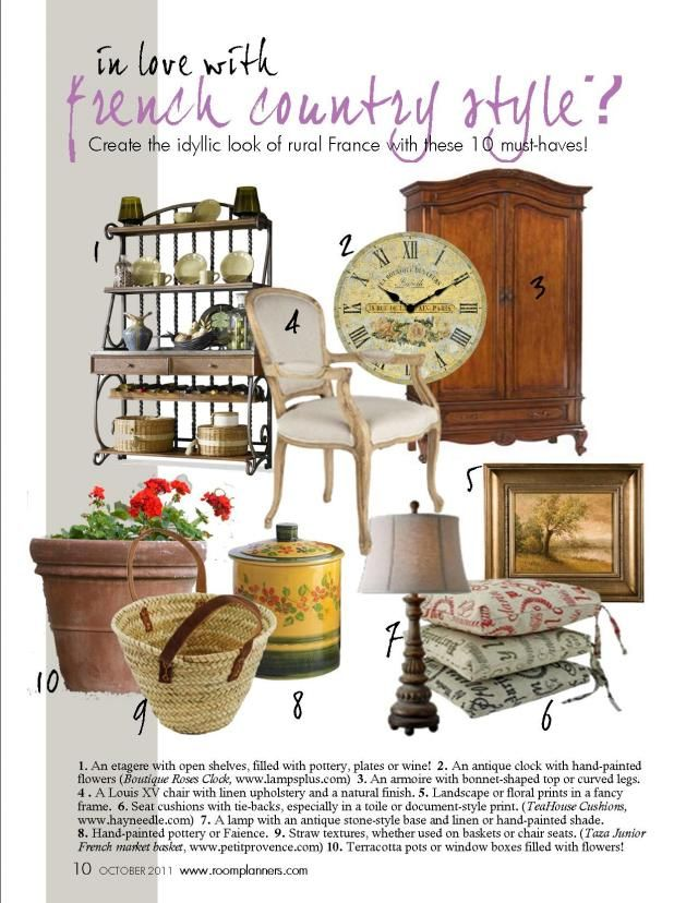 Best 25 country french magazine ideas on pinterest for French country home magazine