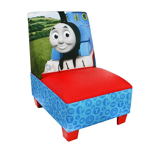 Western Bedroom Tank Toy Box Or: Harmony Kids Toddler Thomas The Train Armless Chair