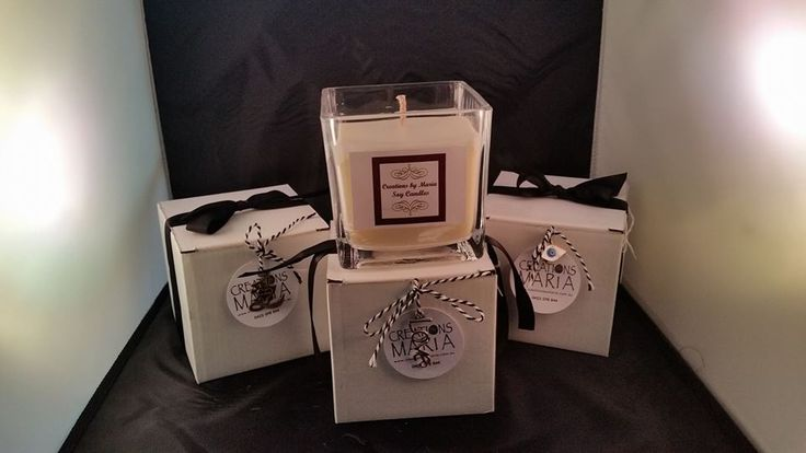 Ecosoya CB - Advanced Soy Wax Hand Made Candles,Information and Scents we carry!