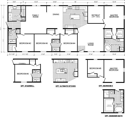 Fleetwood Triple Wide Mobile Home Floor Plans additionally Merel additionally Dutch Elite Single Sections additionally 128141551874529995 likewise Dream Home. on dutch single wide mobile homes
