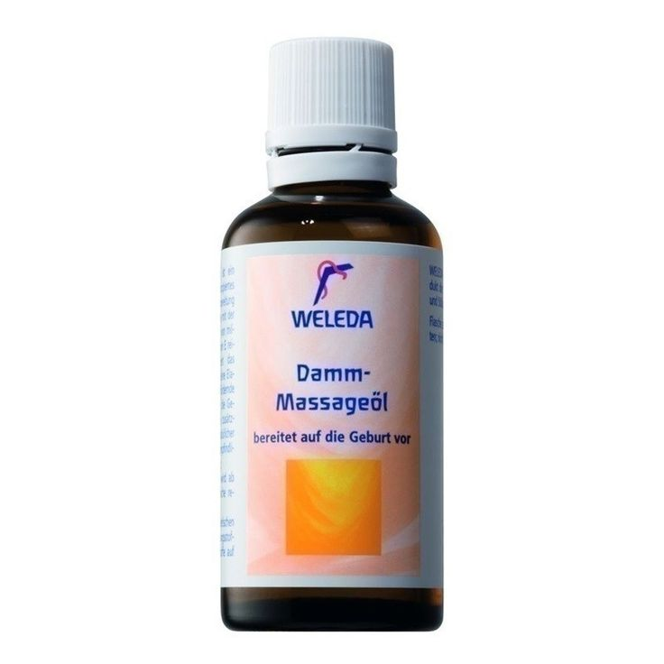 Το λάδι μασάζ WELEDA προετοιμάζει ιδανικά την περιοχή του περινέου για τον τοκετό. Περιέχει ήπιο αμυγδαλέλαιο και σιτέλαιο πλούσιο σε Βιταμίνη Ε καθώς και φυσικά αιθέρια έλαια από φασκόμηλο moscatello και τριαντάφυλλου που ενδείκνυνται...