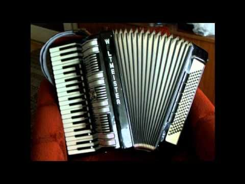 Cafe Accordion Orchestra - C'est Si Bon - YouTube