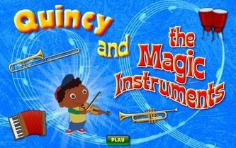 Interactive Sites for Education - Tons of musical games for young people! Could provide these to parents and/or integrate into music lessons! Could also work for sub plans.
