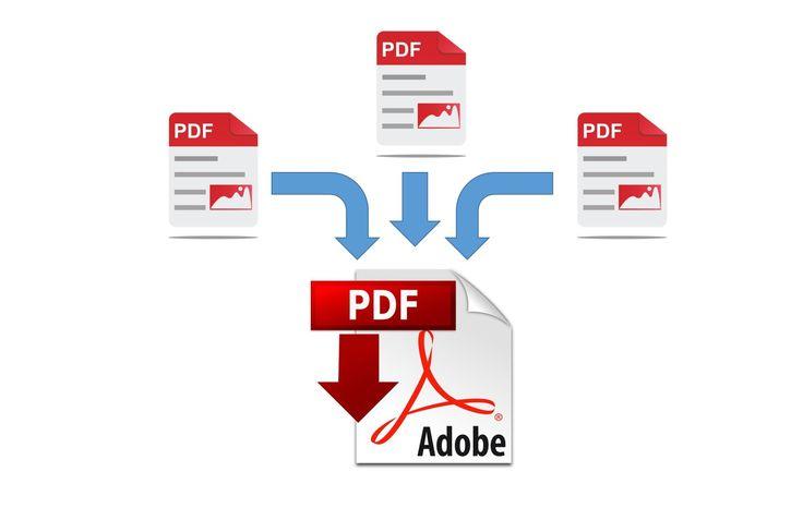 Połączenie kilku plików pdf w jeden, nie wymaga skomplikowanej wiedzy oraz instalacji zaawansowanych programów. Zobacz instrukcję krok po kroku.