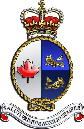Canadian Coast Guard (CCG)