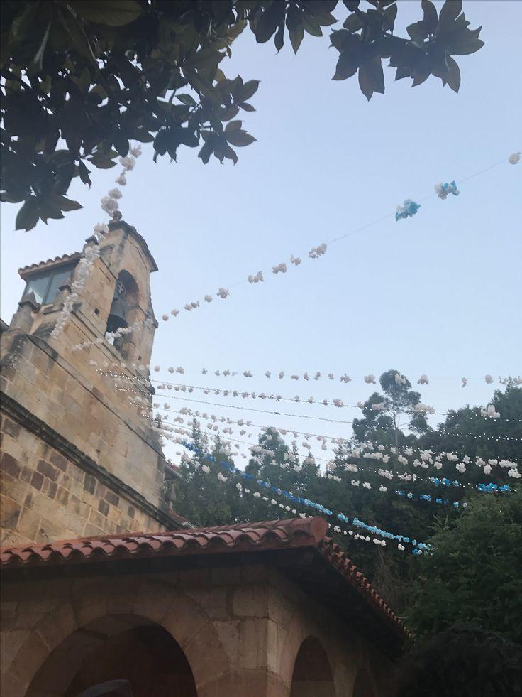Santuario del Carmen Revilla de Camargo