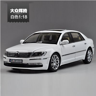 ==> [Free Shipping] Buy Best Hot sale Volkswagen Phaeton Welly GTA 1:18 Alloy car models Limousine Birthday gifts Toys Original Fast and Furious Online with LOWEST Price   32401960181