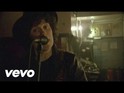 """The Fratellis - """"Creepin Up The Backstairs"""""""