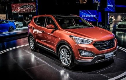 2014 Hyundai Santa Fe Sport Visit http://www.hyundaigreenvalley.com/